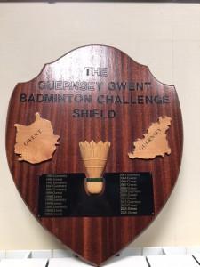 Guernsey V Gwent Trophy